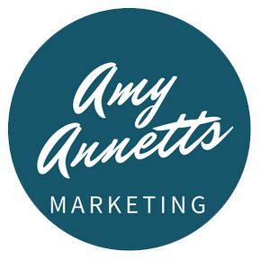 Amy Annetts Marketing