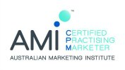 Certified practising marketer icon