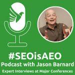 SEOisAEO podcast image
